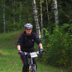 SEB 16. Tartu Rattamaraton - Annika Reinik (6634)