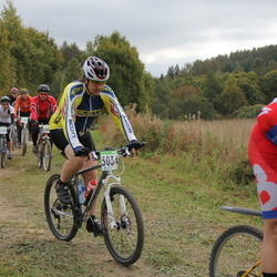 SEB 16. Tartu Rattamaraton - Ago Viner (2502), Matiss Velde (3034)