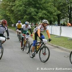 8. Rakvere Rattamaraton (EEC) - Kaupo Ots (129), Andre Pukk (134), Raivo Laanemets (137)