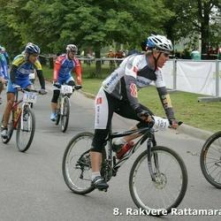 8. Rakvere Rattamaraton (EEC) - Margus Karro (125), Artur Schotter (184)