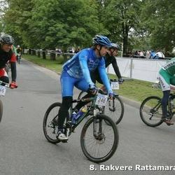 8. Rakvere Rattamaraton (EEC) - Taikki Tillemann (246), Kalvar Võsu (346)