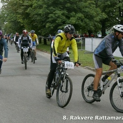 8. Rakvere Rattamaraton (EEC) - Arne Sammel (509), Jaanus Kaur (689), Ilmar Kikkas (723)