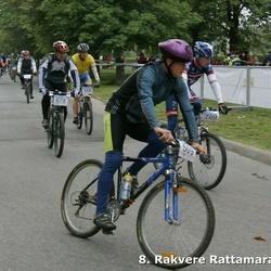 8. Rakvere Rattamaraton (EEC) - Arne Sammel (509), Indrek Palu (783)