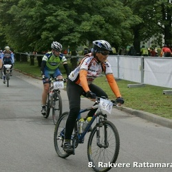 8. Rakvere Rattamaraton (EEC) - Ando Pruuel (676)