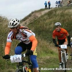 8. Rakvere Rattamaraton (EEC) - Rein Lauk (69), Andre Pukk (134)