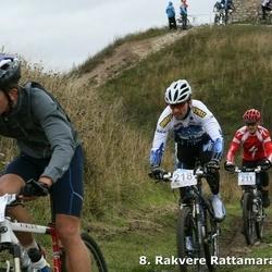 8. Rakvere Rattamaraton (EEC) - Eno Miljan (218), Riivo Roose (256)