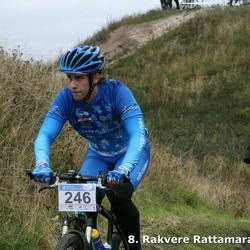 8. Rakvere Rattamaraton (EEC) - Taikki Tillemann (246)