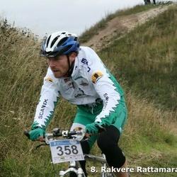 8. Rakvere Rattamaraton (EEC) - Aare Huik (358)