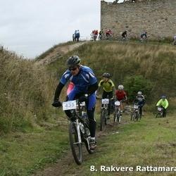 8. Rakvere Rattamaraton (EEC) - Ago Estermaa (435)