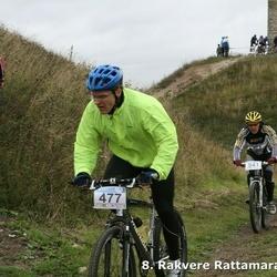 8. Rakvere Rattamaraton (EEC) - Risto Otstavel (477), Aarne Kõue (541)