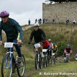 8. Rakvere Rattamaraton (EEC) - Arne Sammel (509), Tanel Leisalu (751)