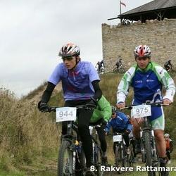 8. Rakvere Rattamaraton (EEC) - Aimar Liiver (975)