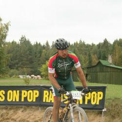 SEB 16. Tartu Rattamaraton - Agris Kirsons (2631)