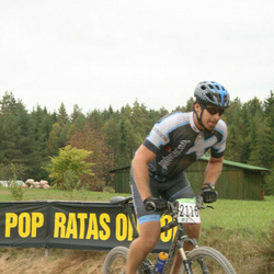 SEB 16. Tartu Rattamaraton - Andre Kaibald (2116)