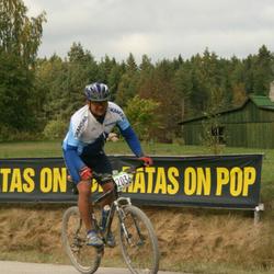 SEB 16. Tartu Rattamaraton - Aare Paulov (2036)