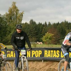 SEB 16. Tartu Rattamaraton - Siim Jõgisuu (2816)