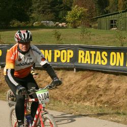 SEB 16. Tartu Rattamaraton - Ago Kottise (6104)