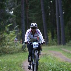 SEB 16. Tartu Rattamaraton - Agata Depka (5696)