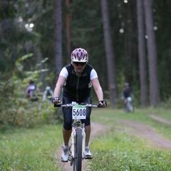 SEB 16. Tartu Rattamaraton - Andra Mõttus (5608)