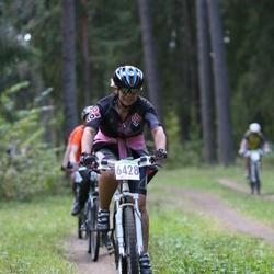 SEB 16. Tartu Rattamaraton - Anneli Sitska (6428)