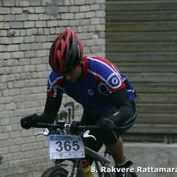 8. Rakvere Rattamaraton (EEC) - Boris Lapidus (365)
