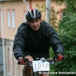 8. Rakvere Rattamaraton (EEC) - Arnold Provalski (1018)