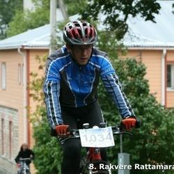 8. Rakvere Rattamaraton (EEC) - Janar Vonk (1034)