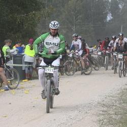 SEB 16. Tartu Rattamaraton - Andis Kronbergs (2921)