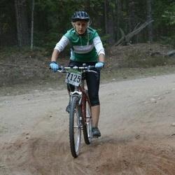 SEB 16. Tartu Rattamaraton - Bianca Mehine (7125)