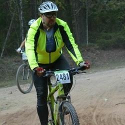 SEB 16. Tartu Rattamaraton - Artur Vdovin (2481)