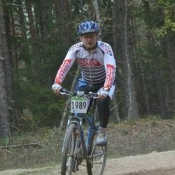 SEB 16. Tartu Rattamaraton - Andero Belov (1989)