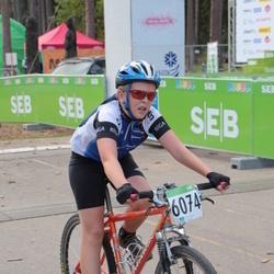 SEB 16. Tartu Rattamaraton - Andre Arak (6074)