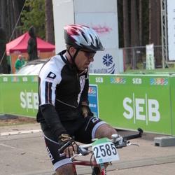 SEB 16. Tartu Rattamaraton - Arno Anton (2585)