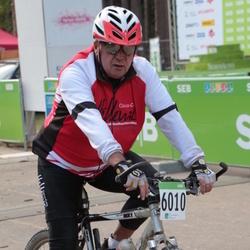 SEB 16. Tartu Rattamaraton - Aare Semmel (6010)