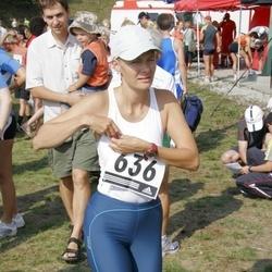 35. Jooks ümber Ülemiste järve - Agne Sokolov (636)