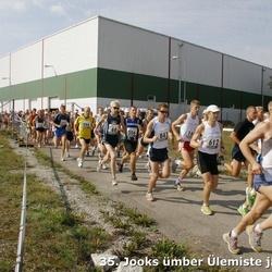 35. Jooks ümber Ülemiste järve - Peep Leino (306), Anton Nõomaa (436), Alar Savastver (612)