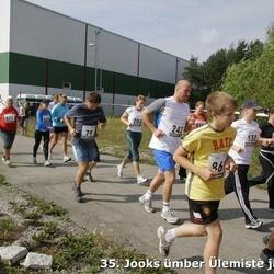 35. Jooks ümber Ülemiste järve - Andre Eomõis (79), Erkki Koppel (242)