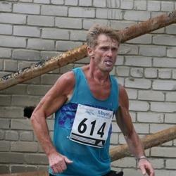 35. Jooks ümber Ülemiste järve - Arnold Schmidt (614)