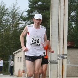 35. Jooks ümber Ülemiste järve - Alvin Vann (756)