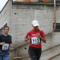 35. Jooks ümber Ülemiste järve - Andre Eomõis (79)