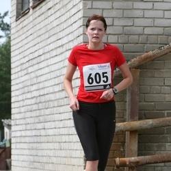 35. Jooks ümber Ülemiste järve - Anneli Sander (605)