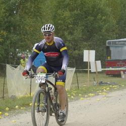 SEB 16. Tartu Rattamaraton - Aivo Int (2041)