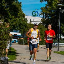 SEB Tallinna Maraton - Christoph Randt (267), Didzis Videmanis (1788)