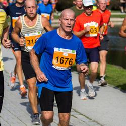 SEB Tallinna Maraton - Arne Pihkva (1676)