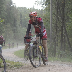 SEB 16. Tartu Rattamaraton - Andris Zalitis (2673)