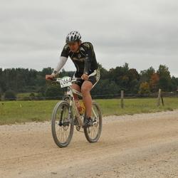SEB 16. Tartu Rattamaraton - Agris Peedu (2664)