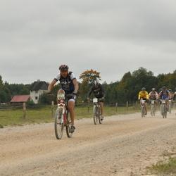 SEB 16. Tartu Rattamaraton - Arne Thorbjorsen (954)