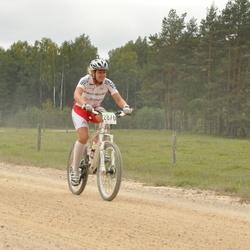 SEB 16. Tartu Rattamaraton - Birke Pikkoja (2876)