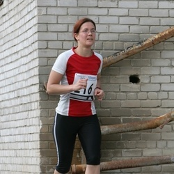 35. Jooks ümber Ülemiste järve - Kristiina Kindel (216)