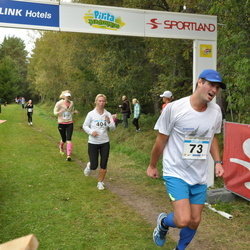 Pirita Sügisjooks - Lennart Mark (73), Inge Lusti (404)